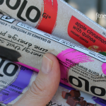 SoLo Energy Bars: Snack-On-The-Go Goodness
