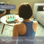 Circuit Training Fitness Apps for Home Workouts