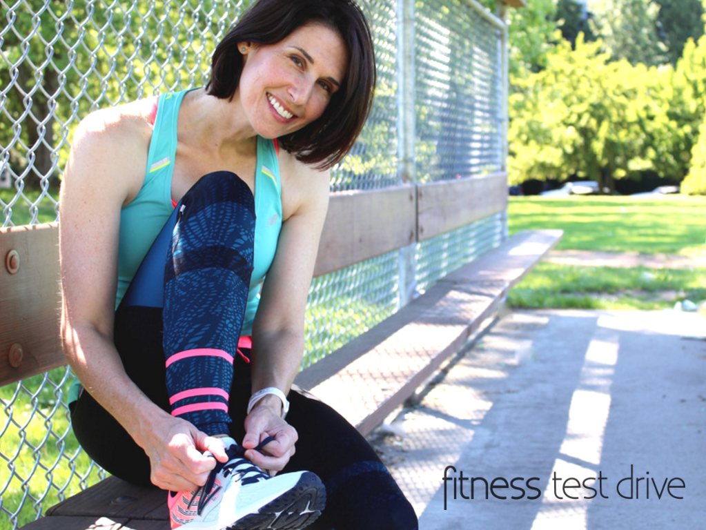Favorite Running Shoe + Workout Tights ~ Review