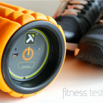 Vibrating Foam Roller ~ The Latest Buzz About TriggerPoint's GRID Vibe